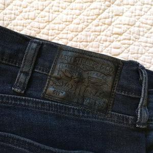 Levi's Jeans - Men's Levi 511 Slim Fit Stretch Jeans Sz 38 x 30